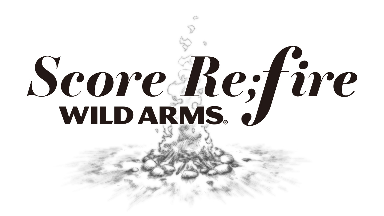 「Score Re;fire WILD ARMS」公式サイト